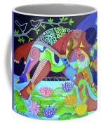 Delirios Coffee Mug