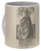 Delphian Sibyl Coffee Mug