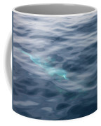 Delphin 1 The Mermaid Coffee Mug