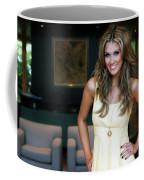 Delta Goodrem Coffee Mug
