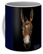 Dem-donkey Coffee Mug