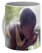 Demand For Clean Water 4 Coffee Mug