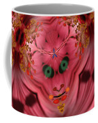 Demon Within Coffee Mug