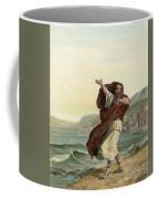 Demosthenes, 384-322 B.c. Coffee Mug