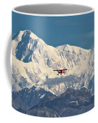 Denali Air Coffee Mug