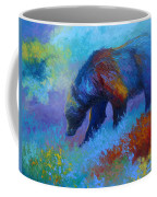 Denali Grizzly Bear Coffee Mug
