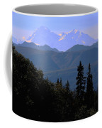 Denali Mountain Coffee Mug