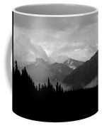 Denali National Park 1  Coffee Mug