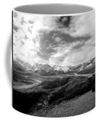 Denali National Park 4 Coffee Mug