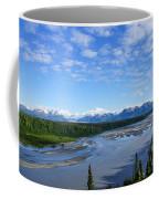Denali State Park Coffee Mug