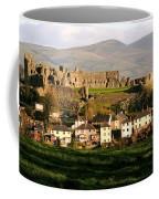 Denbigh Castle Coffee Mug