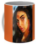 Denebris 766 Coffee Mug