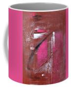 Denial Coffee Mug