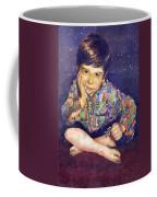 Denis 01 Coffee Mug