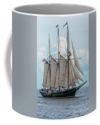 Denis Sullivan Coffee Mug