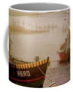 Dennisport Marsh Coffee Mug