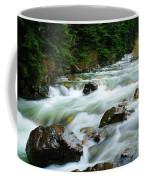 Denny Creek  Coffee Mug