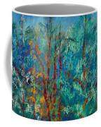 Dense Forest Coffee Mug