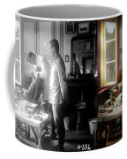 Dentist - The Horrors Of War 1917 - Side By Side Coffee Mug