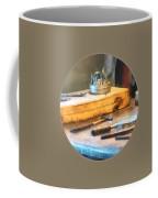 Dentist Workbench Coffee Mug