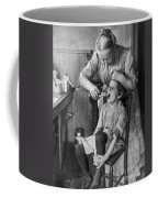 Dentistry, 1920s - To License For Professional Use Visit Granger.com Coffee Mug