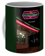 Denver Diner Coffee Mug