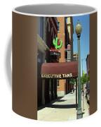 Denver Downtown Storefront Coffee Mug
