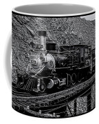 Denver-rio Grande Rr Coffee Mug