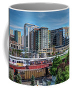 Denver Train Station Coffee Mug