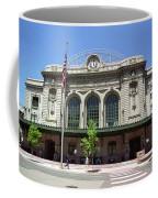 Denver - Union Station Film Coffee Mug