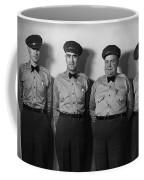 Department Of Motor Vehicles Coffee Mug