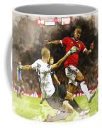 Depay In Action Coffee Mug
