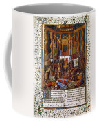 Deportation Of Jews Coffee Mug