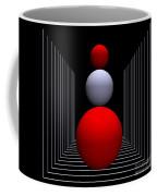 Depth  -9- Coffee Mug