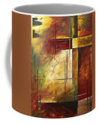 Depth Of Emotion II By Madart Coffee Mug