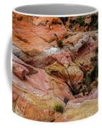 Depth Of The Canyon Coffee Mug