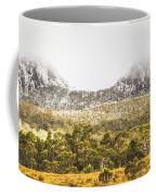 Depths And Ranges  Coffee Mug