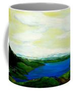 Der Bodensee Coffee Mug