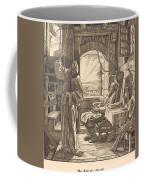 Der Tod Als Freund Coffee Mug