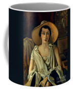 Derain: Guillaume, 20th C Coffee Mug