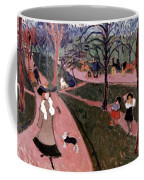 Derain: Hyde Park Coffee Mug