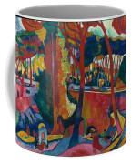Derain: Lestaque, Coffee Mug