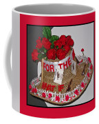 Derby Day Hat - 2 Coffee Mug