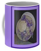 Derby Day Hat - 5 Coffee Mug