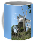 Derbyshire Windmill Coffee Mug