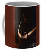 Derek Trucks Slide And Shadow Coffee Mug