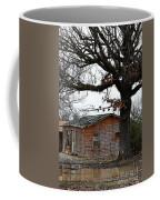 Derelict In Hope Coffee Mug