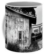 Derelict Shack Coffee Mug