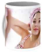 Derma Reflexion Coffee Mug