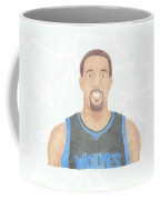 Derrick Williams Coffee Mug